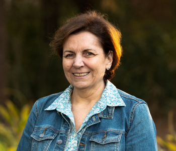 Staff photo of Anne Marie Albano