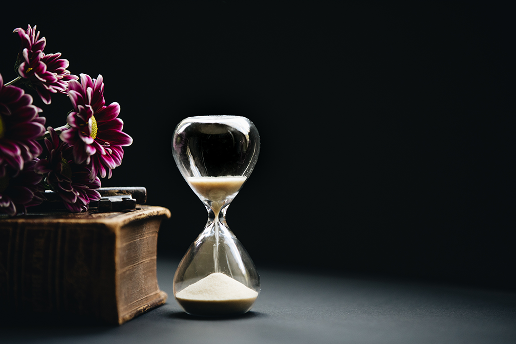 """Common Concerns of New Meditators Series:  (#1) """"I Don't Have Time"""""""